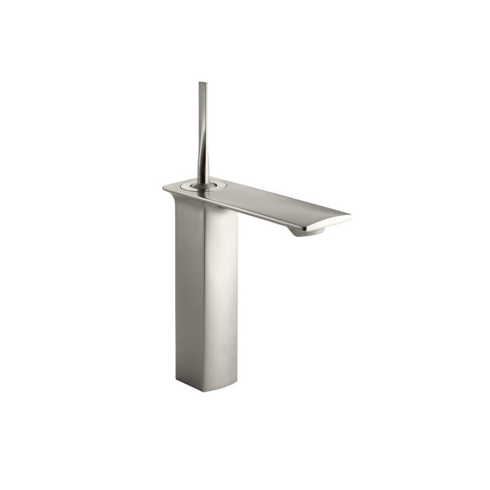 kohler stance tall faucet kohler stance tall faucet moen eva single hole single handle high arc bathroom faucet in 1000 x 1000