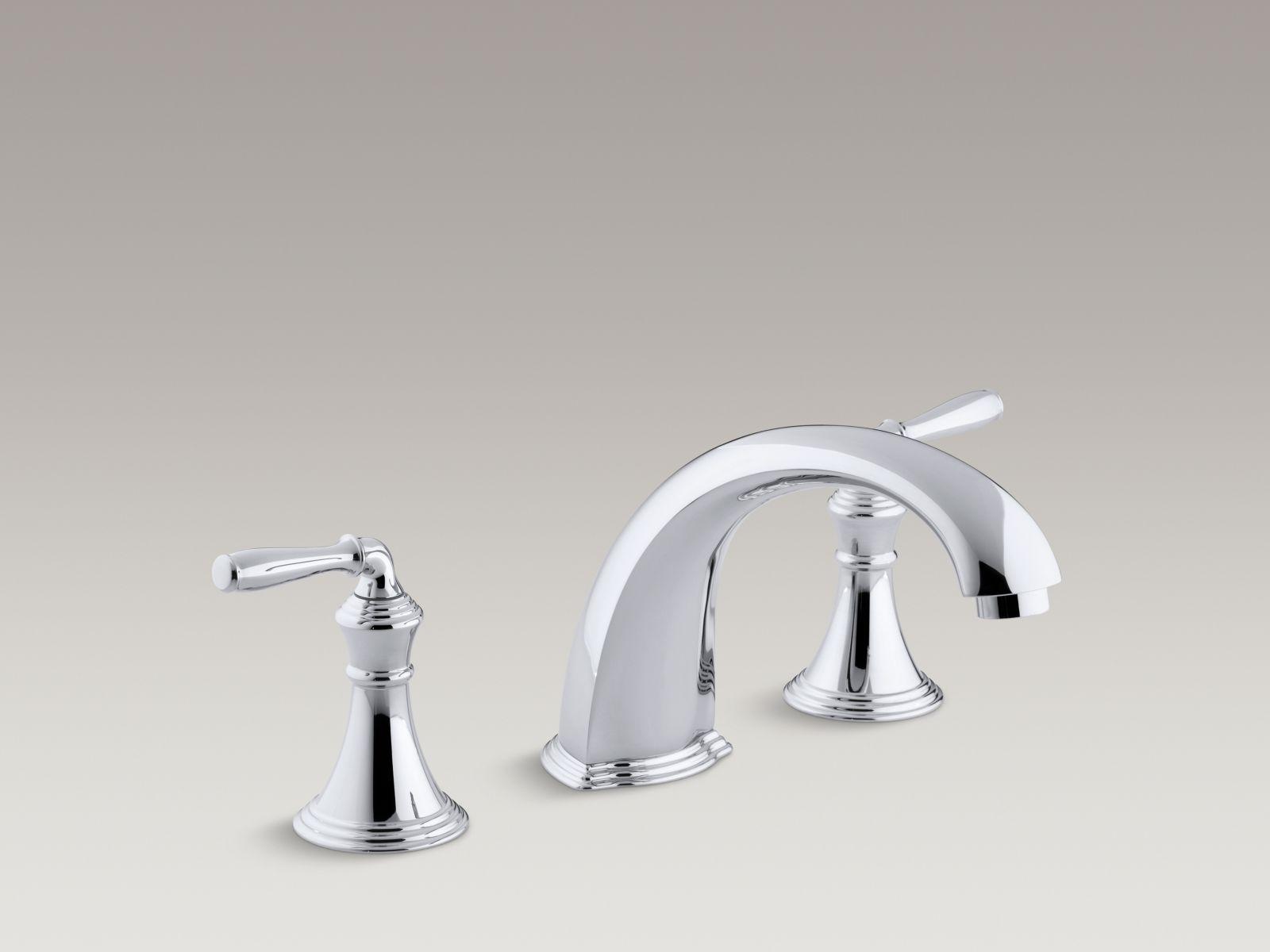 Ideas, kohler stillness tub faucet kohler stillness tub faucet buyplumbing category bathtub filler 1600 x 1200  .