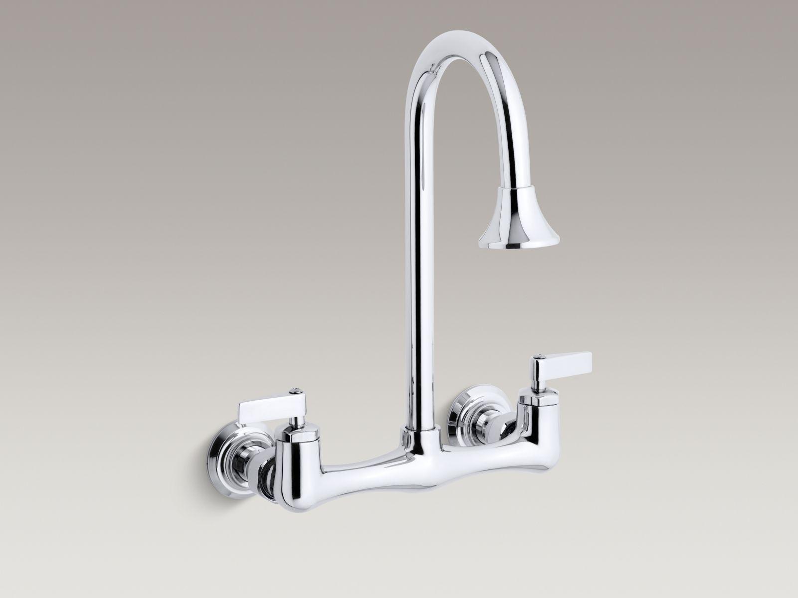 kohler triton utility sink faucet kohler triton utility sink faucet buyplumbing category wall mount faucet 1600 x 1200