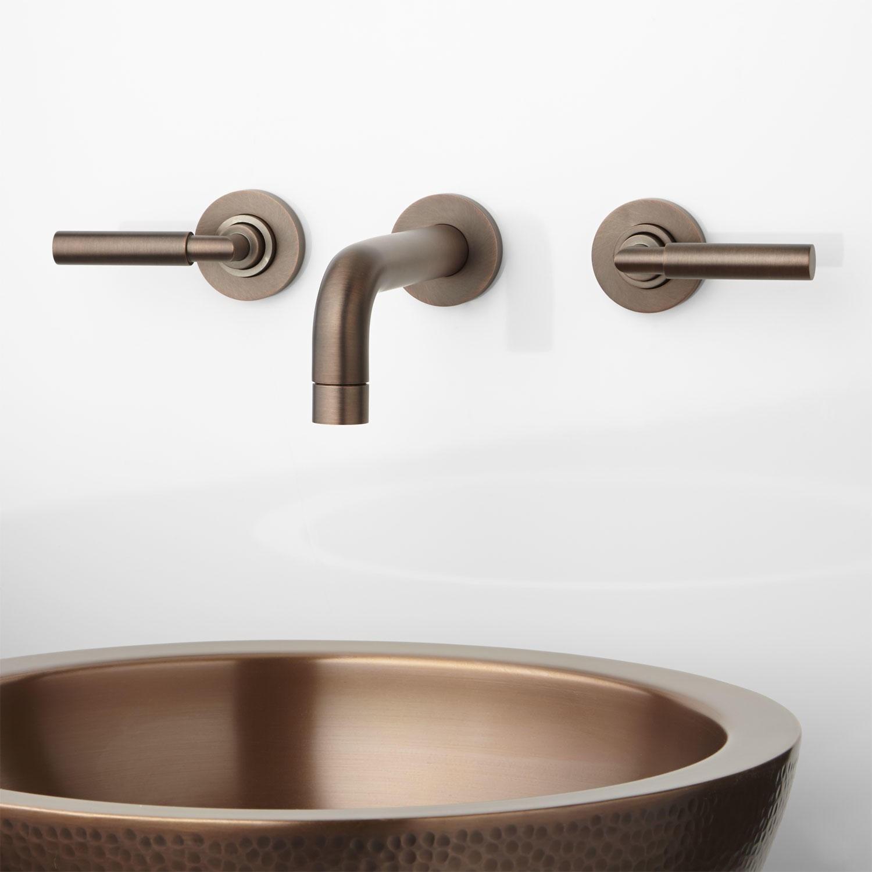 Ideas, kohler wall mount faucet purist kohler wall mount faucet purist 329409 l tipton wall mount faucet oil rubbed bronze 1500 x 1500  .