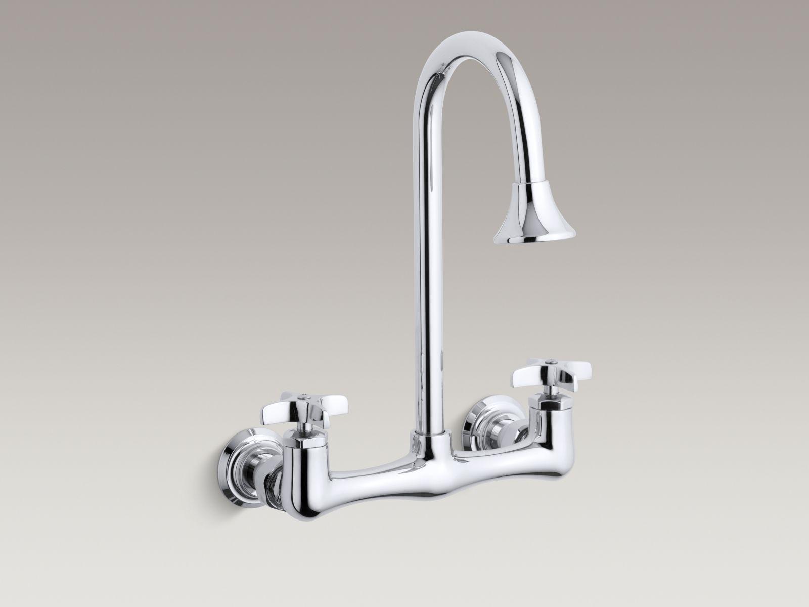 Ideas, kohler wall mount faucet purist kohler wall mount faucet purist buyplumbing category wall mount faucet 1600 x 1200  .