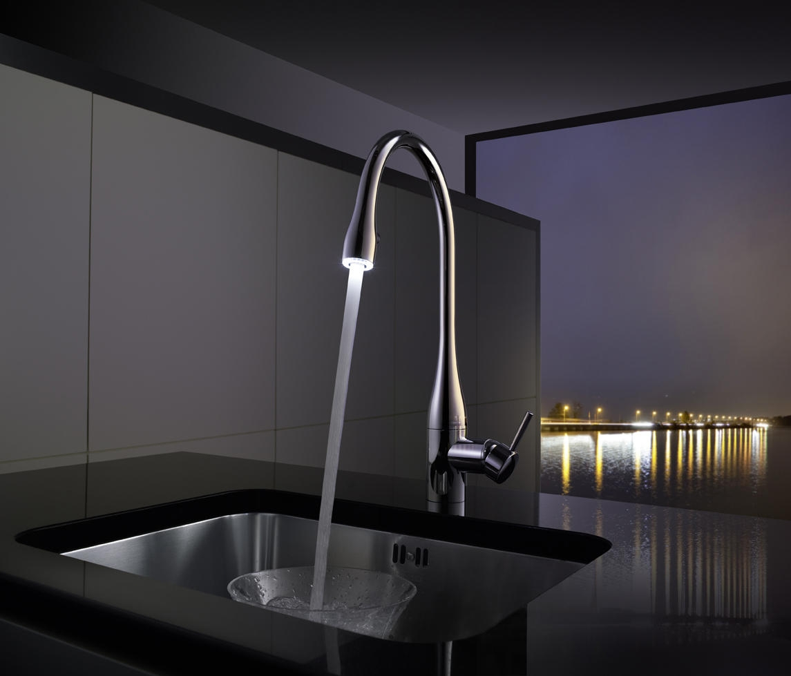 Ideas, kwc eve lever mixerpull out aerator covered kitchen taps from within size 1145 x 979  .