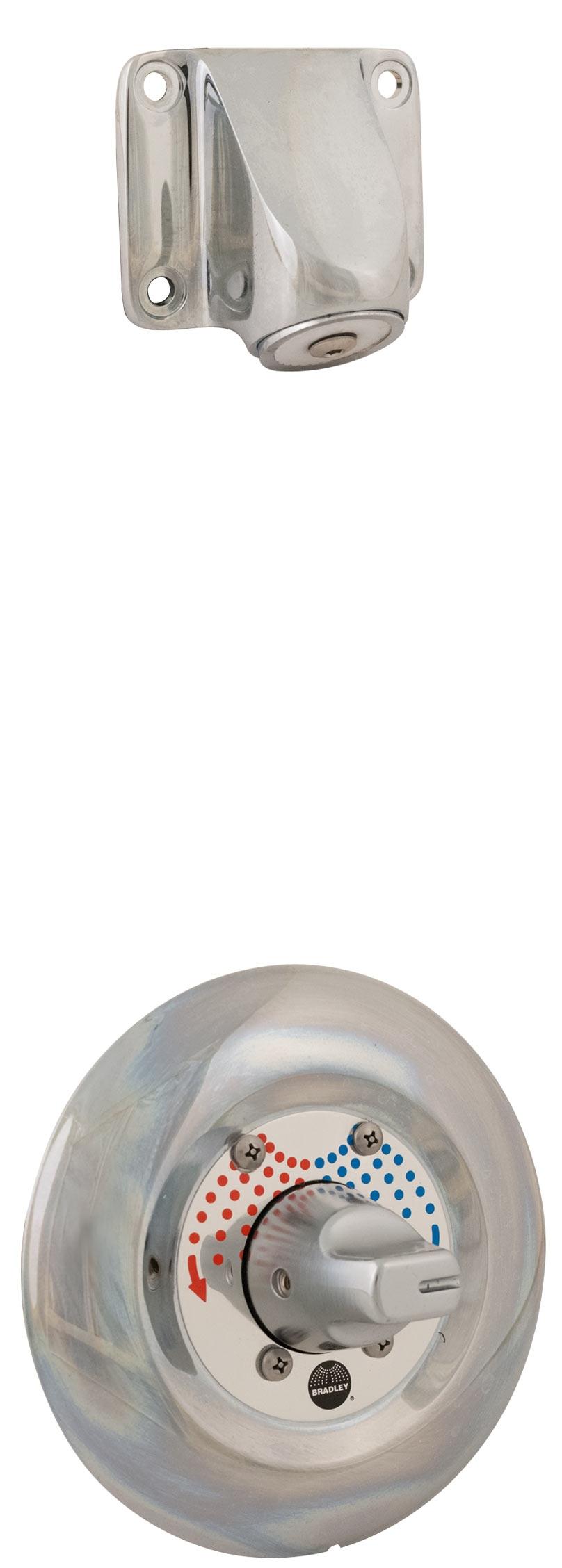 Ideas, ligature resistant wall shower bradley corporation for size 808 x 2256  .