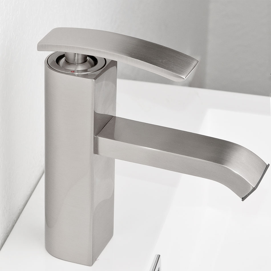 Ideas, makeover your brushed nickel bathroom faucet free designs interior intended for proportions 950 x 950  .