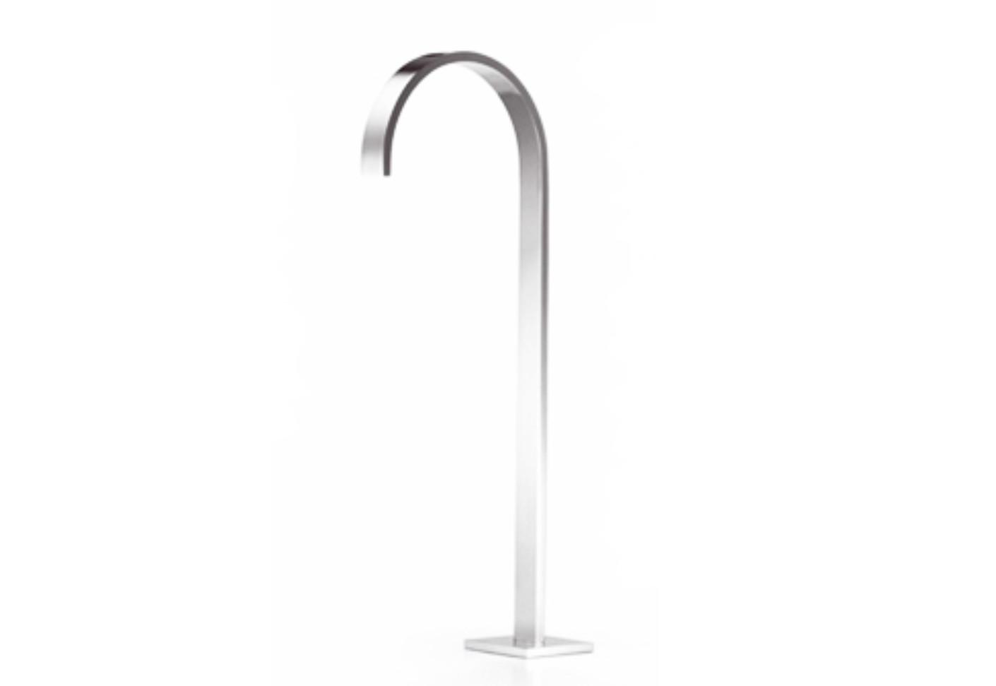 Ideas, mem bath spout for free standing assembly dornbracht stylepark for proportions 1410 x 971  .
