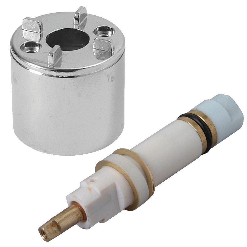 Ideas, mixet shower faucet cartridge mixet shower faucet cartridge brasscraft 1 handle tub and shower faucet stem with retainer nut 1000 x 1000  .