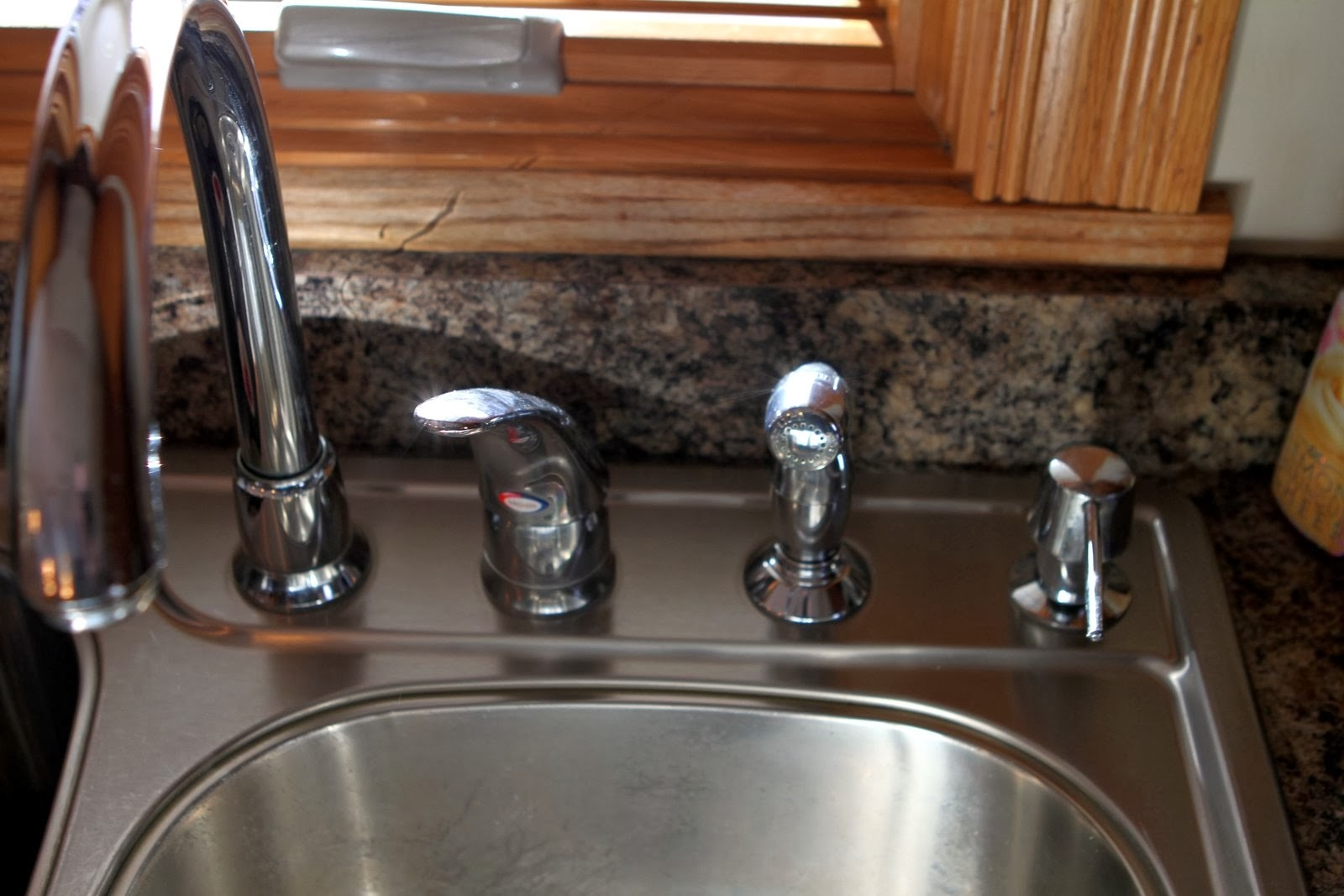 Ideas, moen 1225 kitchen faucet cartridge repair or replacement regarding size 1600 x 1067  .
