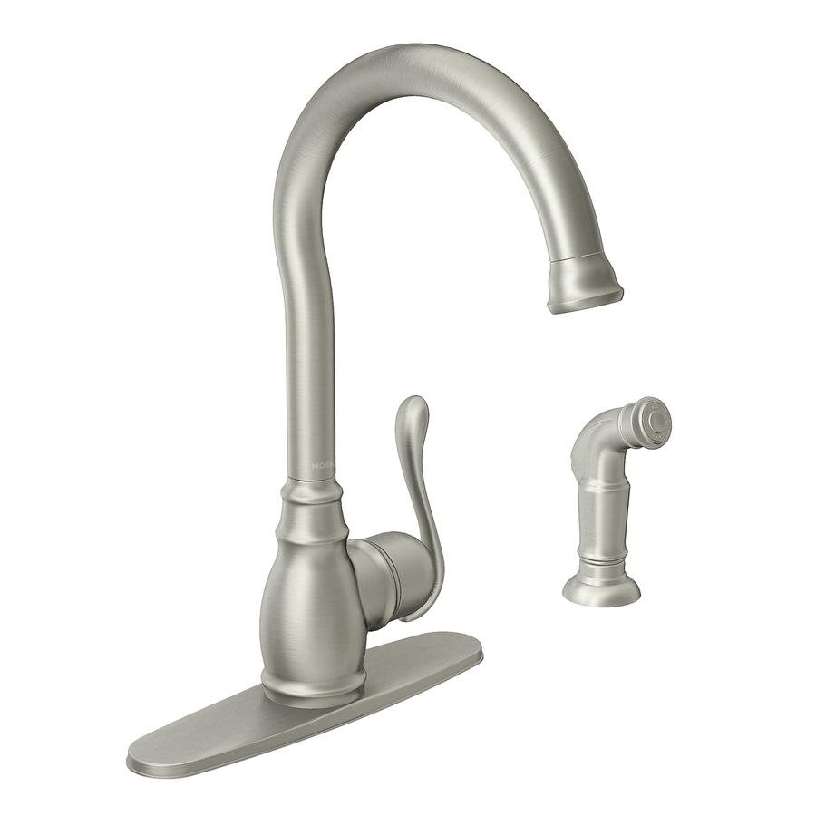Ideas, moen annabelle faucet handle loose moen annabelle faucet handle loose decorating using wondrous moen faucets for modern kitchen 900 x 900  .