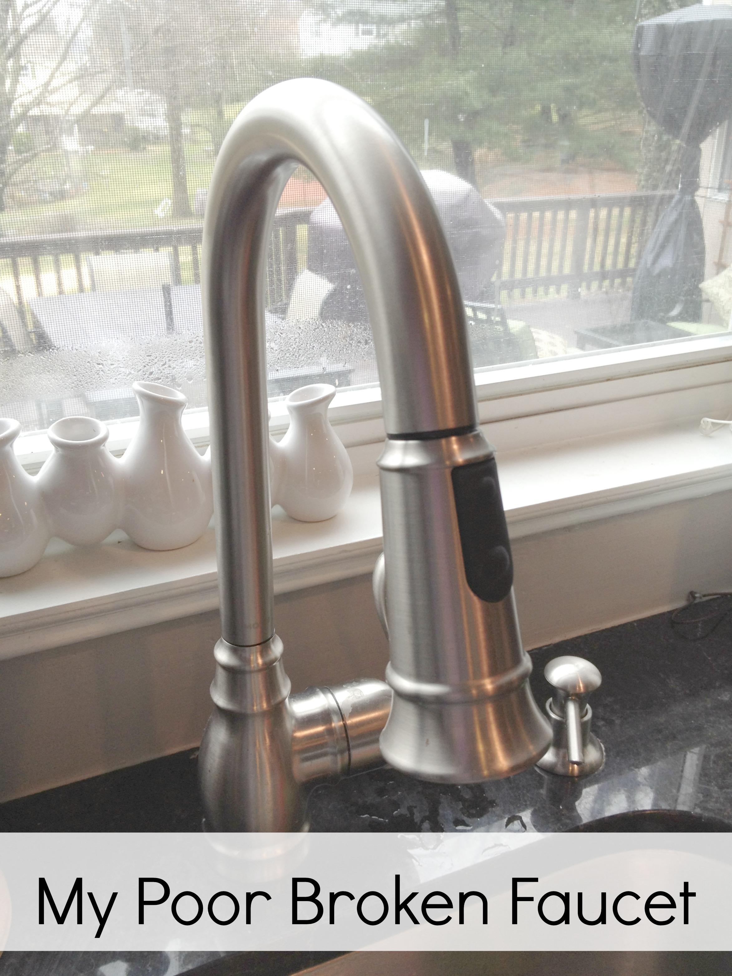 moen annabelle faucet handle loose moen annabelle faucet handle loose fixing a faucet macgyver style making lemonade 2346 x 3128