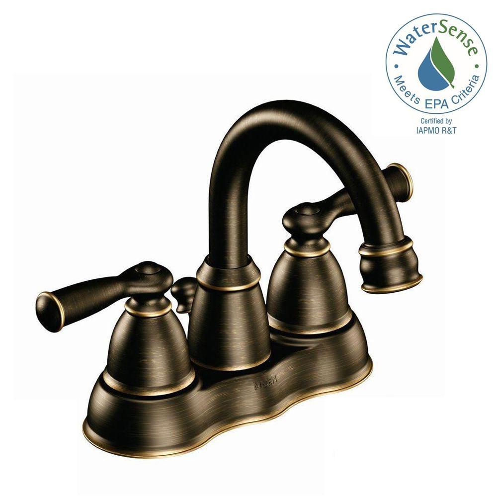 Ideas, moen banbury bathroom faucet bronze moen banbury bathroom faucet bronze moen banbury 4 in centerset 2 handle high arc bathroom faucet in 1000 x 1000  .