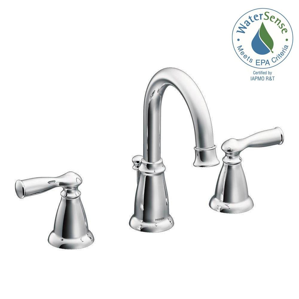 Ideas, moen banbury bathroom faucet chrome moen banbury bathroom faucet chrome moen banbury 8 in widespread 2 handle bathroom faucet in chrome 1000 x 1000  .