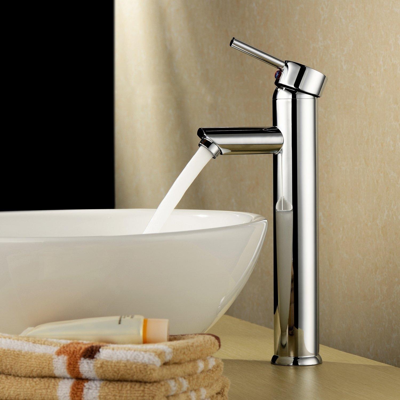 Moen Bathroom Faucets For Vessel Sinks