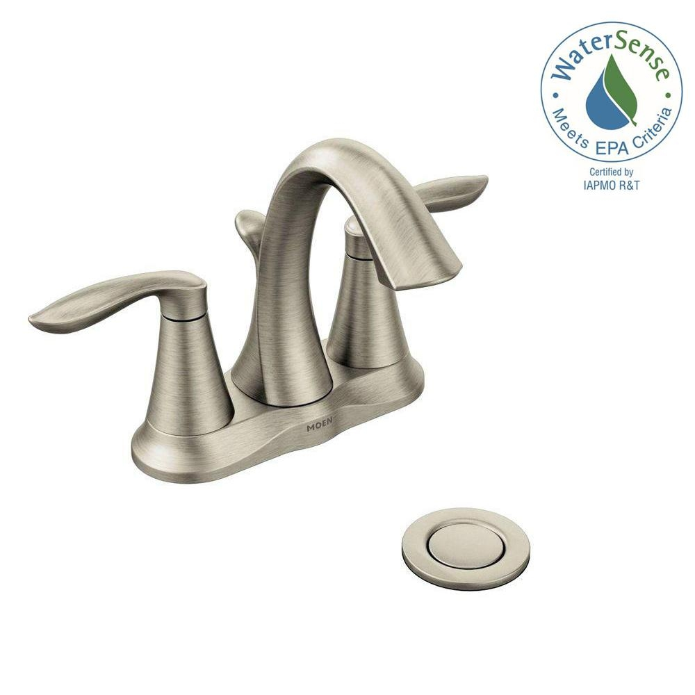 Ideas, moen centerset bathroom sink faucets bathroom sink faucets pertaining to measurements 1000 x 1000  .