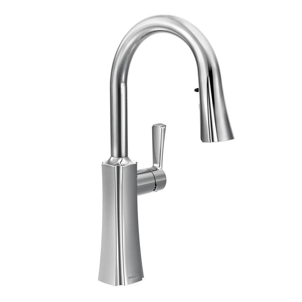 Ideas, moen coil spring faucet moen coil spring faucet moen etch single handle pull down sprayer kitchen faucet with 1000 x 1000  .