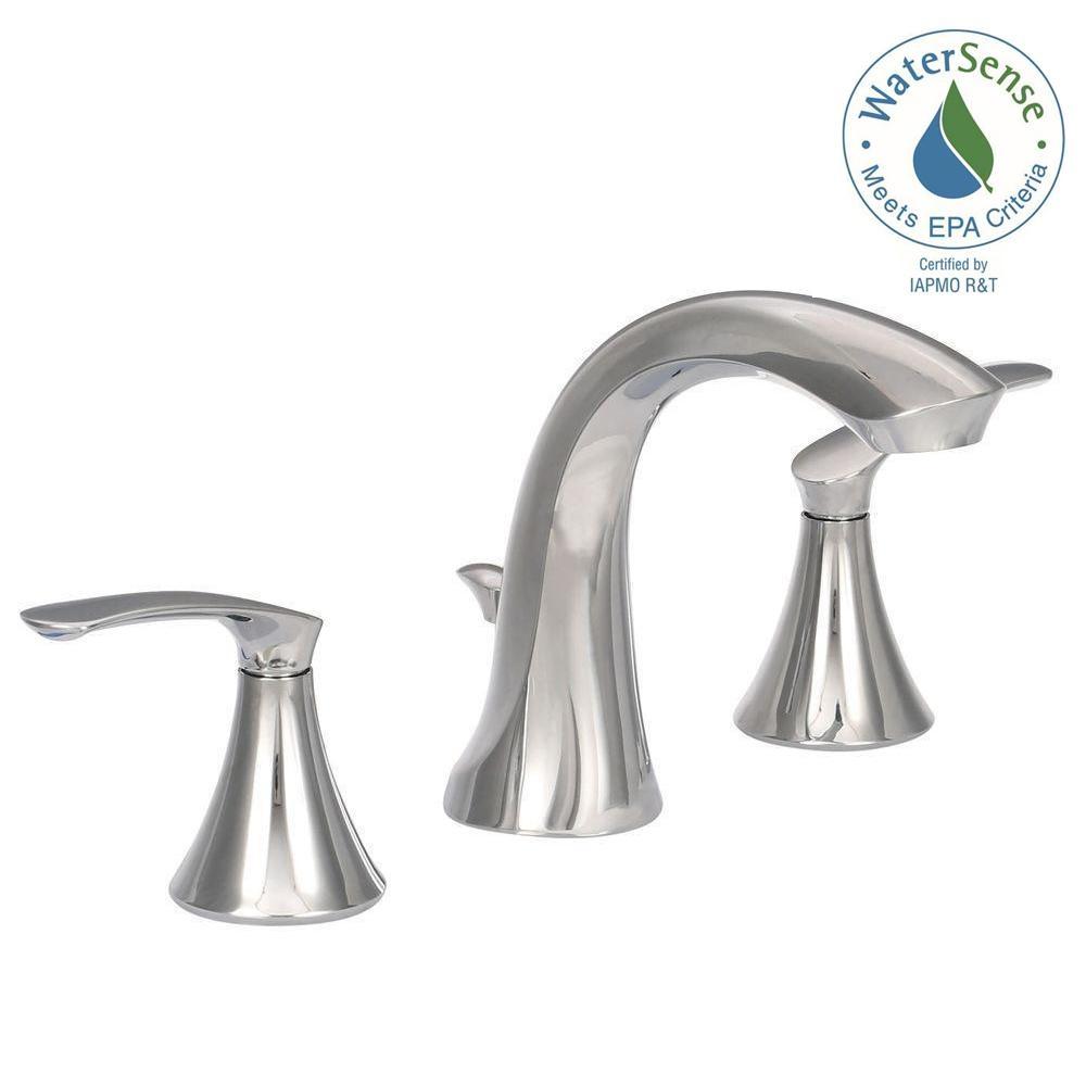 Ideas, moen darcy 8 in widespread 2 handle high arc bathroom faucet in with proportions 1000 x 1000  .