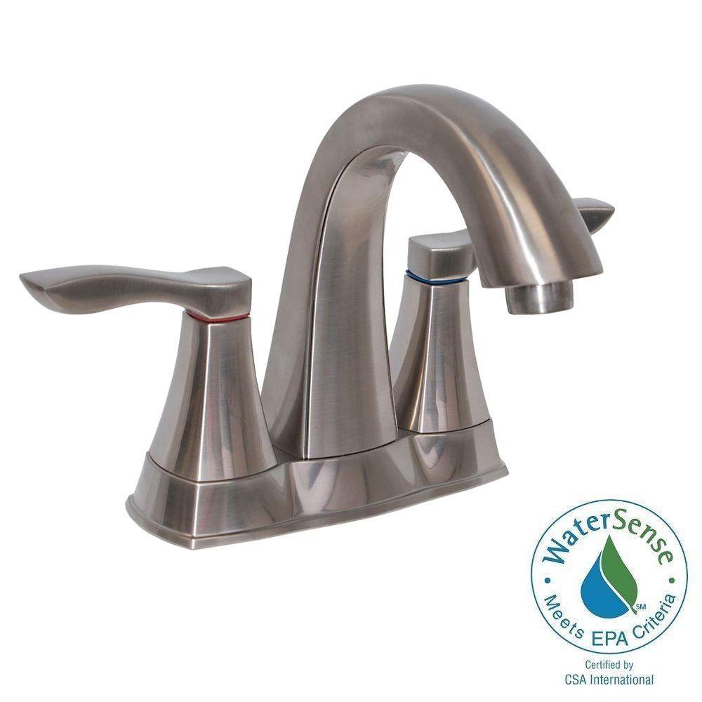 Ideas, moen darcy faucet 84550srn moen darcy faucet 84550srn moen darcy 4 in centerset 2 handle bathroom faucet in spot resist 1000 x 1000 1  .