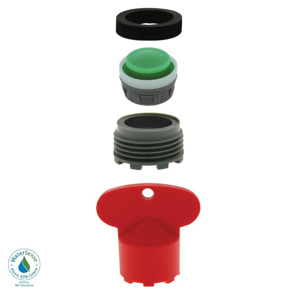 Ideas, moen faucet plastic cap moen faucet plastic cap neoperl 15 gpm moen cache water saving aerator kit with key 1000 x 1000  .