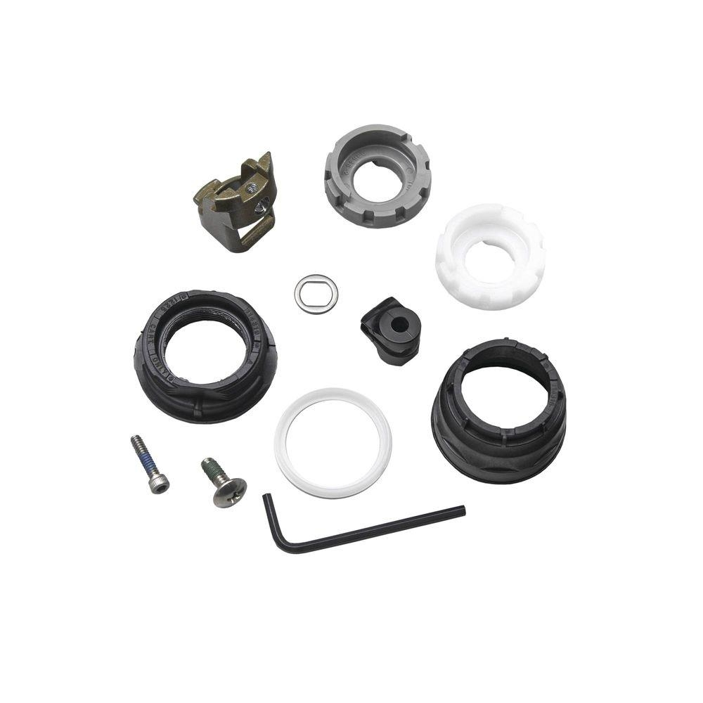 Ideas, moen handle mechanism kit for 74007600 series kitchen faucets for proportions 1000 x 1000  .