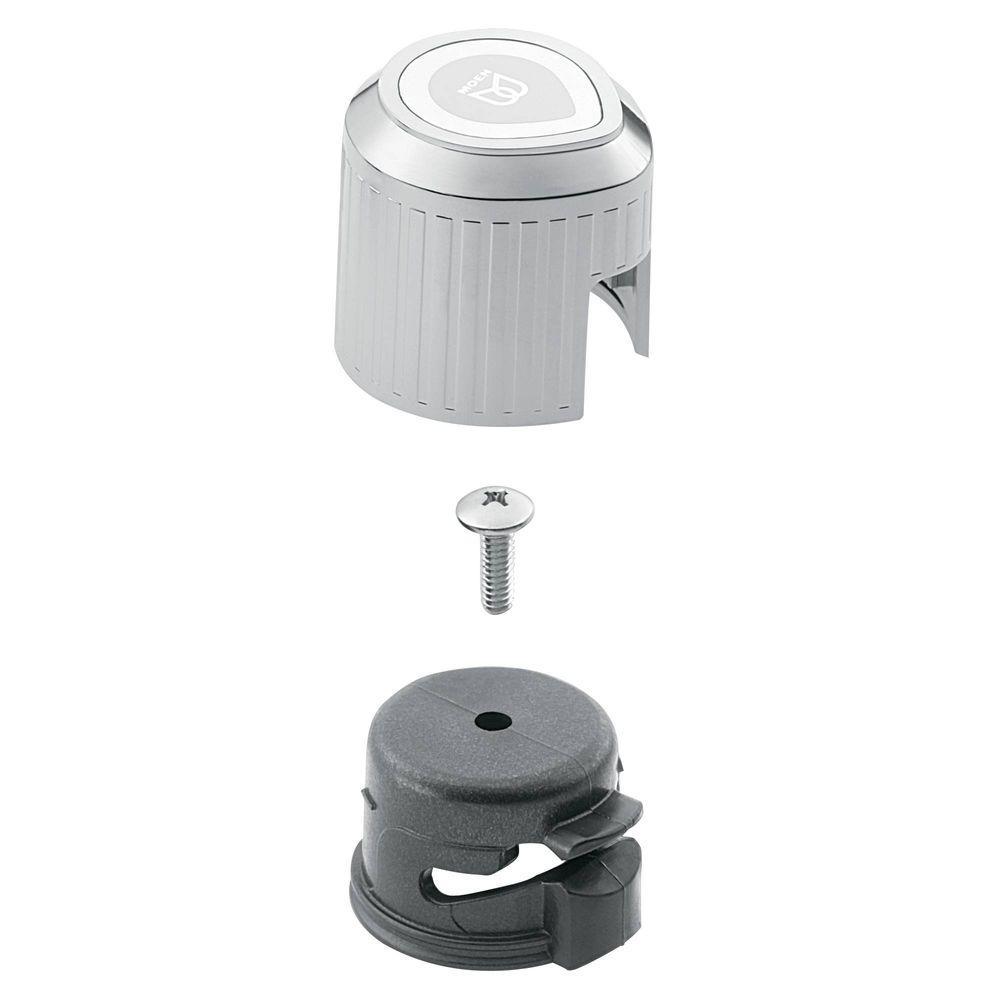 moen kitchen faucet handle cap moen kitchen faucet handle cap chateau single handle kitchen faucet lever handle assembly chrome 1000 x 1000