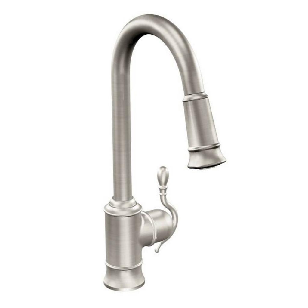 Ideas, moen kitchen faucet model 7100 moen vestige oil rubbed bronze 1 with dimensions 1024 x 1024  .