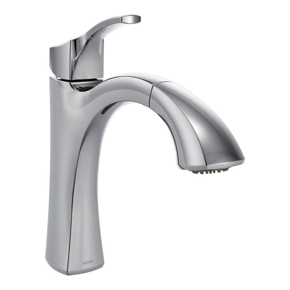 Ideas, moen single handle kitchen faucet moen single handle kitchen faucet moen voss single handle pull out sprayer kitchen faucet with 1000 x 1000  .