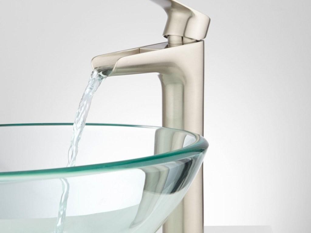moen vessel sink faucets brushed nickel moen vessel sink faucets brushed nickel bathroom faucets beautiful moen bathroom faucet for home remodel 1024 x 768