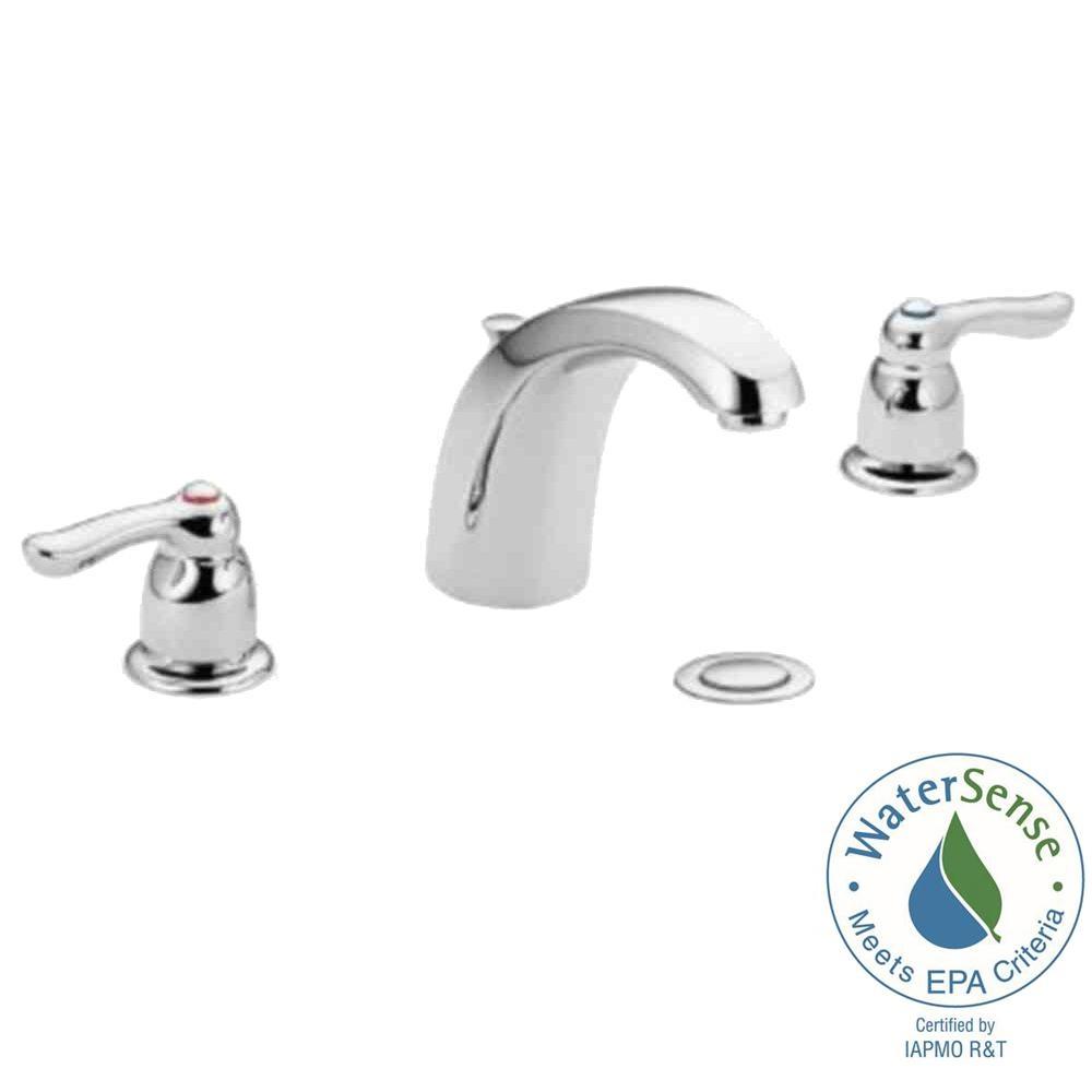 Ideas, moen widespread bathroom sink faucets bathroom sink faucets for dimensions 1000 x 1000  .