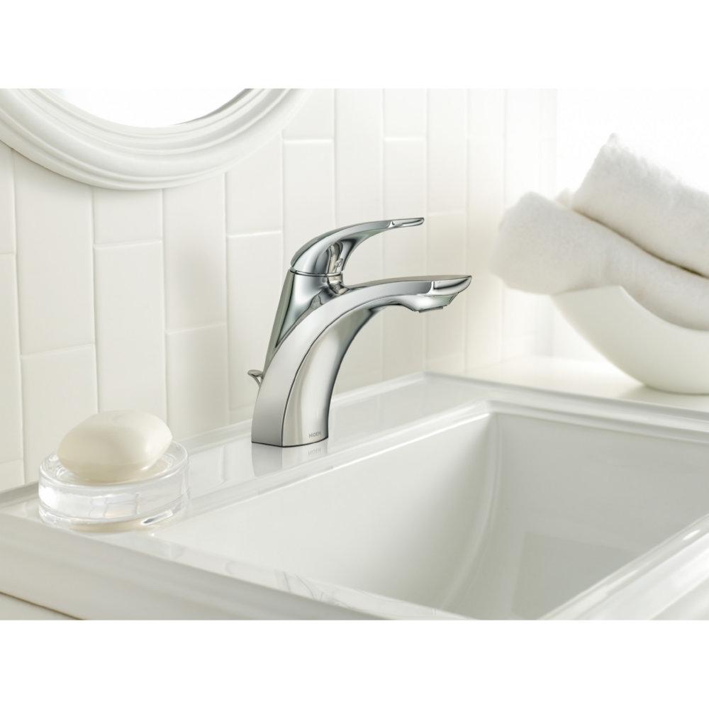 Ideas, moen zarina chrome bathroom faucet moen zarina chrome bathroom faucet moen wsl84533 zarina chrome one handle bathroom faucets efaucets 1000 x 1000 1  .