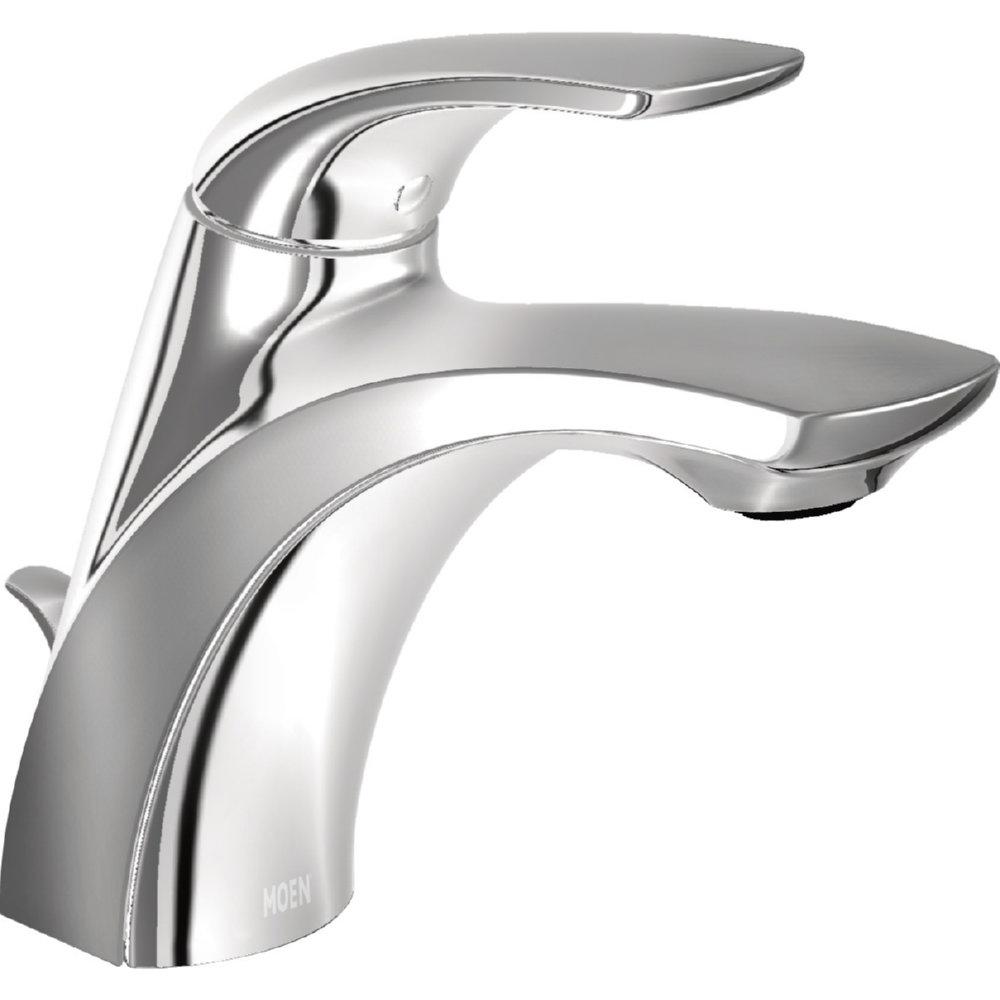 Ideas, moen zarina chrome bathroom faucet moen zarina chrome bathroom faucet moen wsl84533 zarina chrome one handle bathroom faucets efaucets 1000 x 1000  .