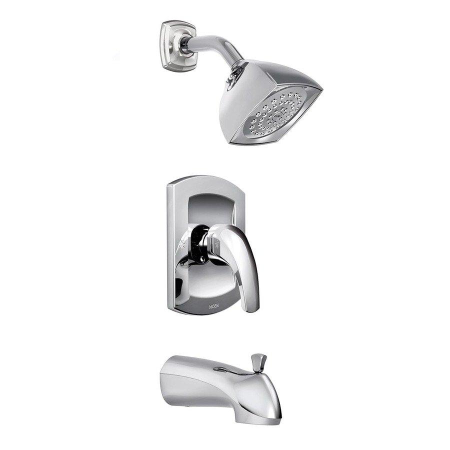 moen zarina chrome bathroom faucet moen zarina chrome bathroom faucet moen zarina chrome 1 handle watersense tub and shower valve 900 x 900