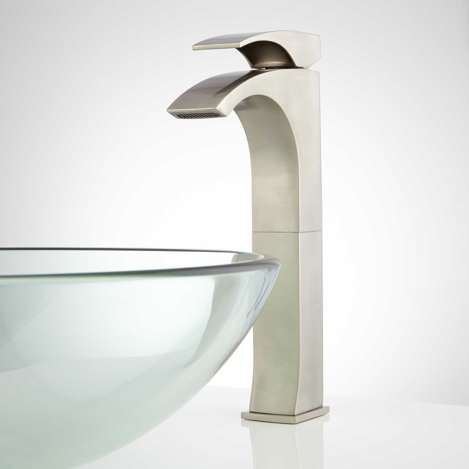 Ideas, montevallo single hole vessel faucet with pop up drain bathroom regarding proportions 1500 x 1500  .
