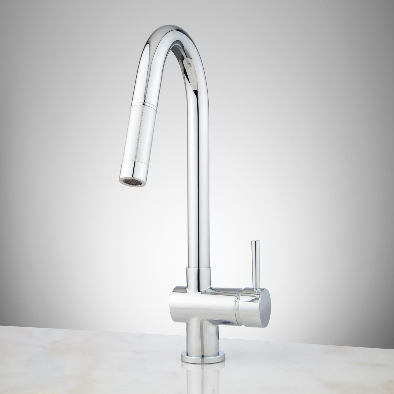 Ideas, motes single hole pull down kitchen faucet kitchen regarding dimensions 1500 x 1500  .