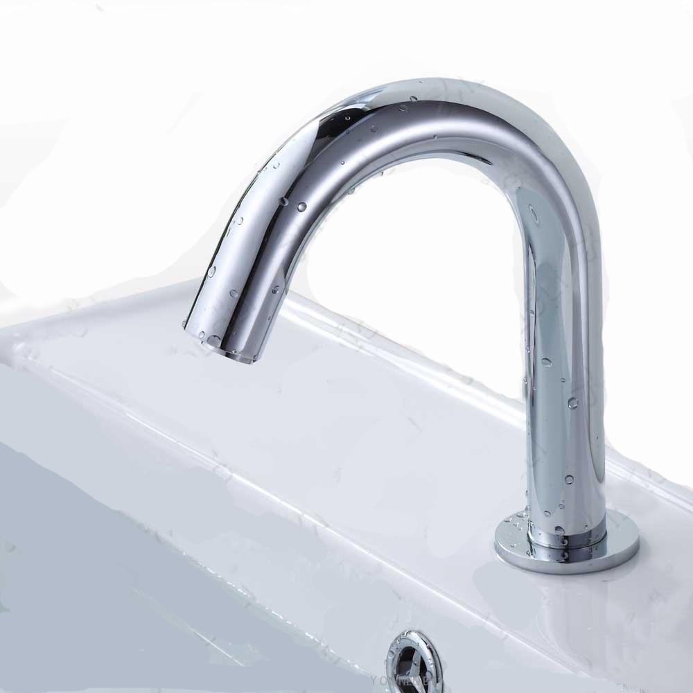 Ideas, motion sensing water faucet motion sensing water faucet brio touchless volume sensor hands free faucet 1000 x 1000  .