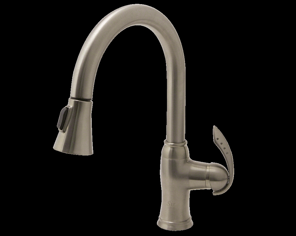 mr direct kitchen faucets mr direct kitchen faucets 772 bn brushed nickel pull down kitchen faucet 1000 x 800