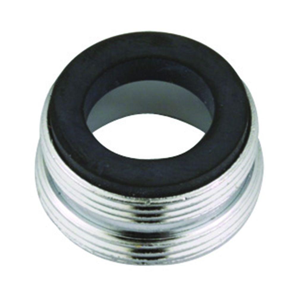 Ideas, neoperl 1316 in x 5564 in solid brass male x male adapter in measurements 1000 x 1000  .