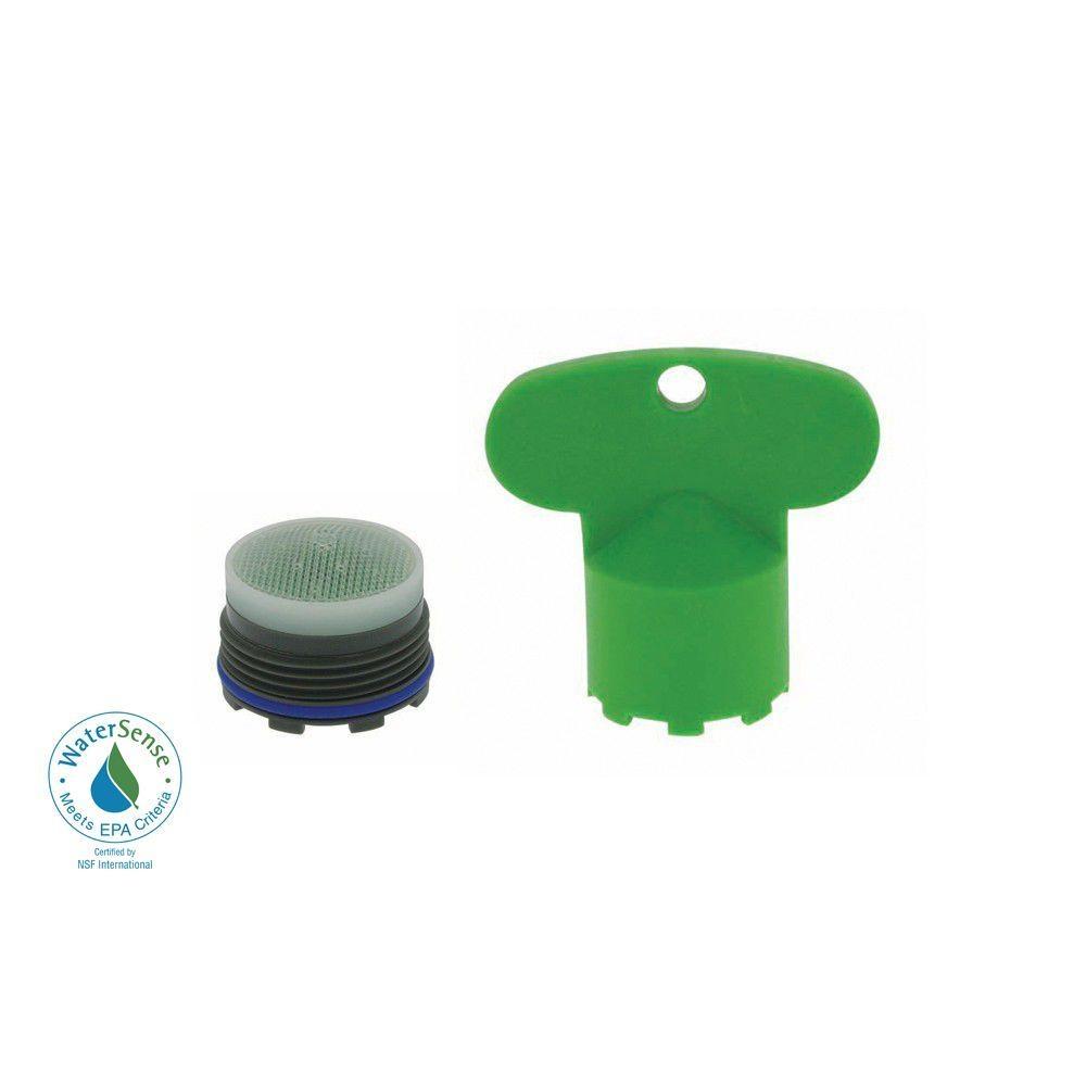 Kohler Faucet Flow Restrictor
