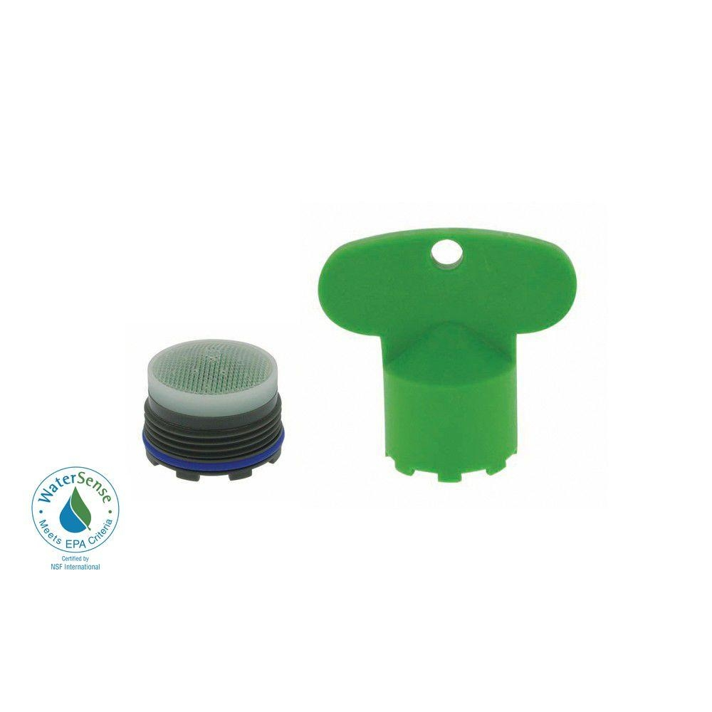 Ideas, neoperl 15 gpm tiny junior size pca cache water saving aerator intended for size 1000 x 1000  .