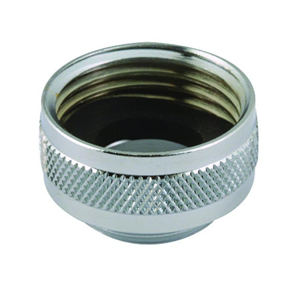 neoperl 34 in female hose x 5564 in male chrome plated brass inside measurements 1000 x 1000