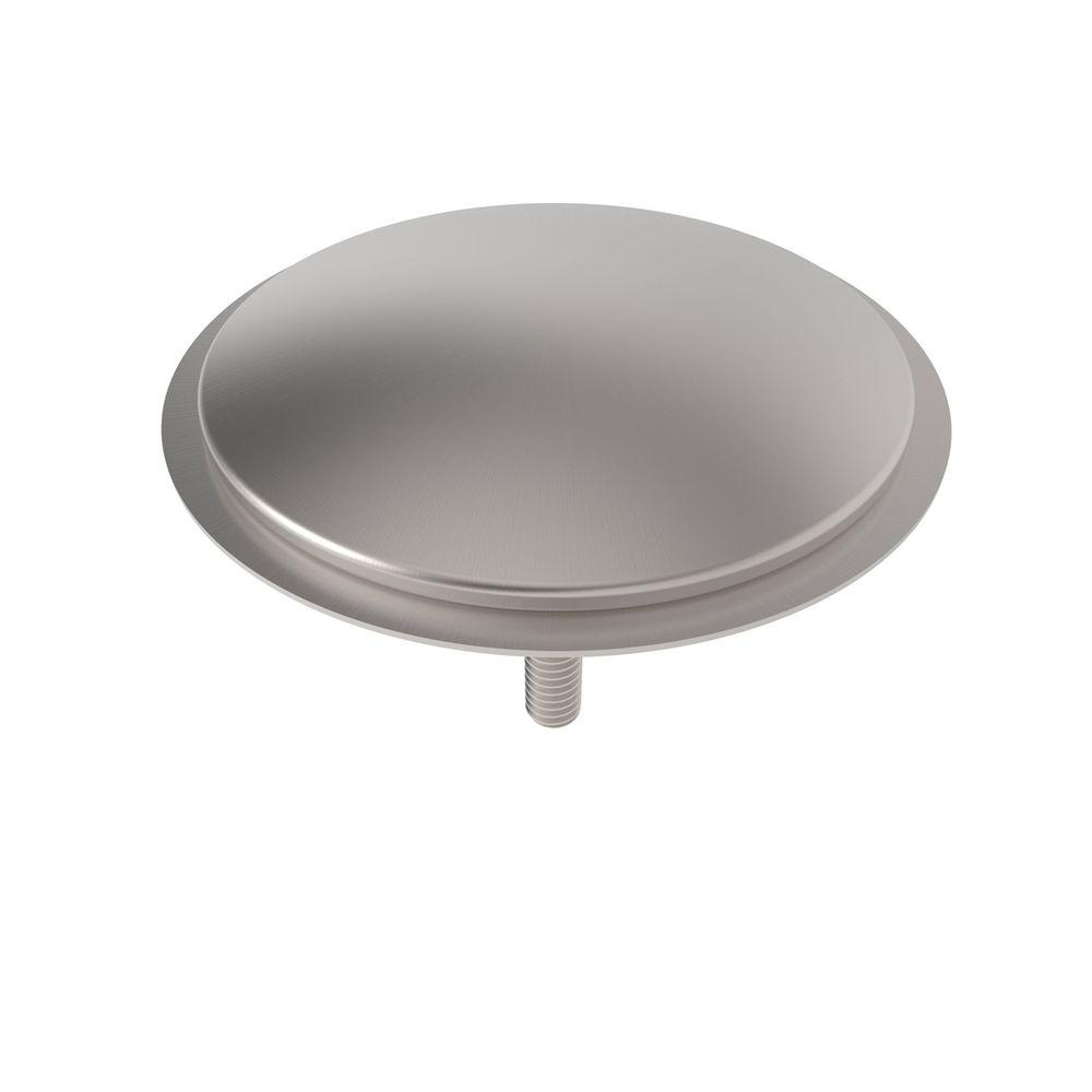 newport brass 2 in faucet hole cover in stainless steel 10320 with regard to sizing 1000 x 1000
