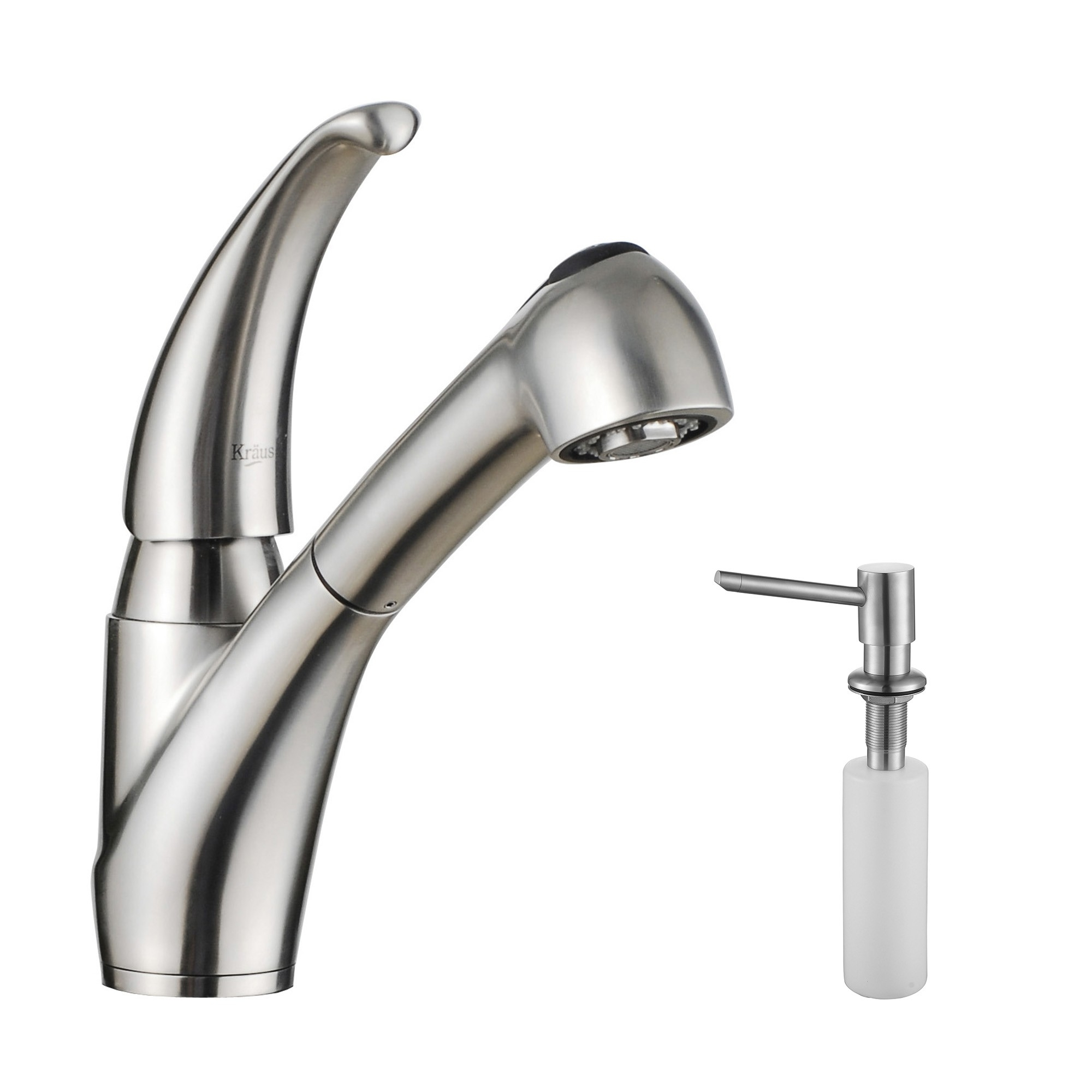 Ideas, one hole kitchen faucet without pull out one hole kitchen faucet without pull out kitchen faucet set kraususa 2000 x 2000  .