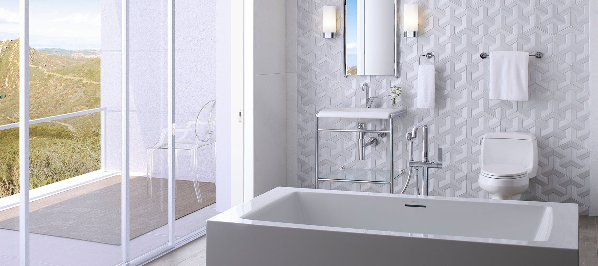 one sink faucet low spout cross handles p24491 cr faucets inside size 2000 x 889