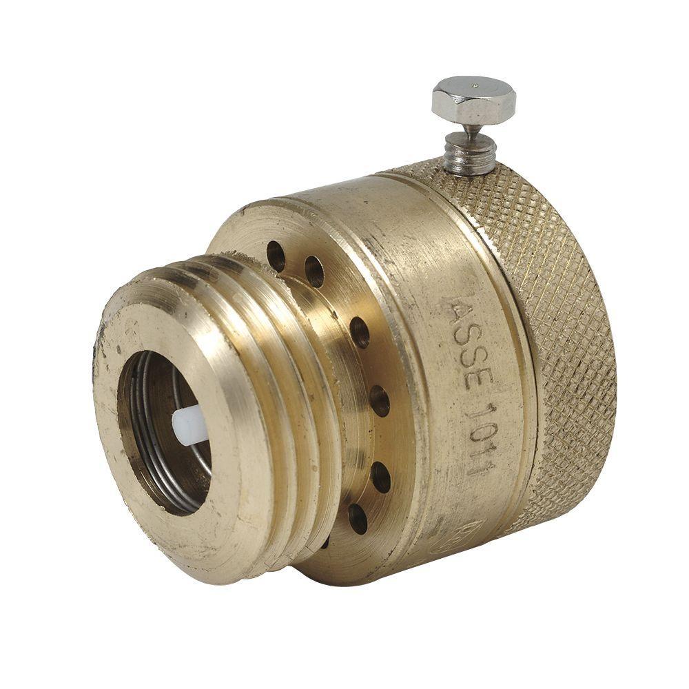 Ideas, outdoor faucet thread adapter outdoor faucet thread adapter brasscraft 1 in 20 fine thread x 34 in hose thread brass garden 1000 x 1000  .