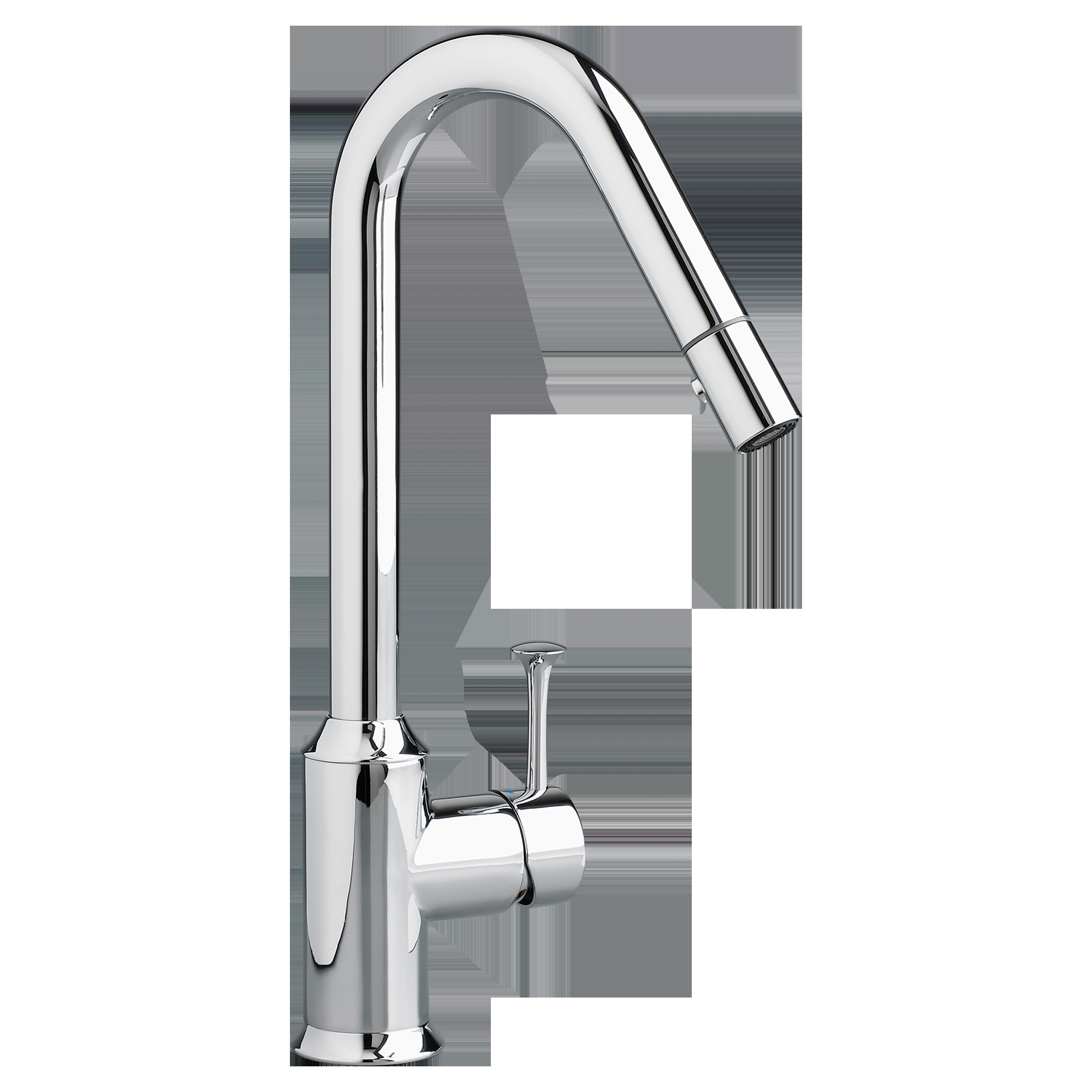 pekoe 1 handle pull down high flow kitchen faucet american standard in size 2000 x 2000