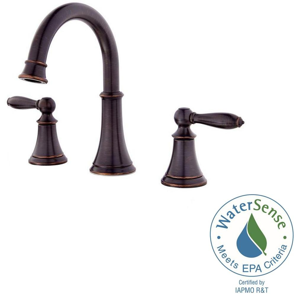 pfister courant 8 in widespread 2 handle bathroom faucet in for dimensions 1000 x 1000