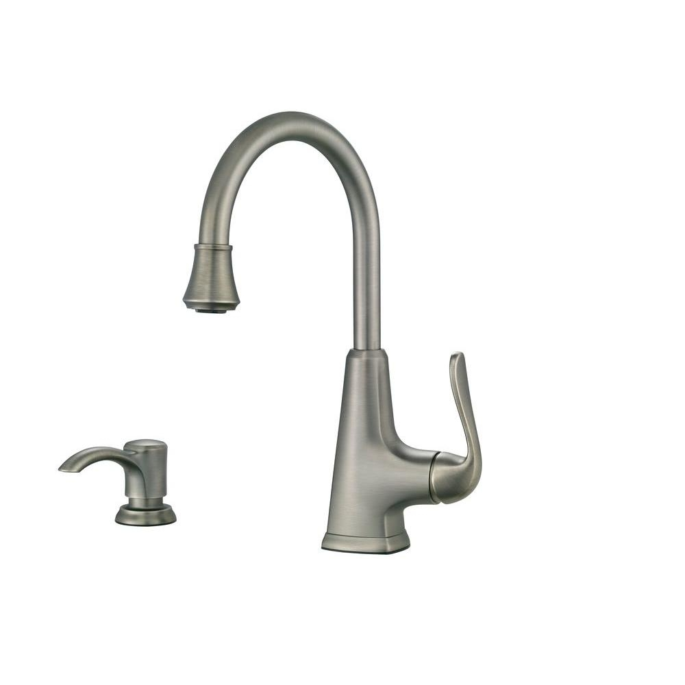 Ideas, pfister pasadena bathroom faucet slate pfister pasadena bathroom faucet slate pfister pasadena single handle bar faucet in slate f 072 pdsl 1000 x 1000  .