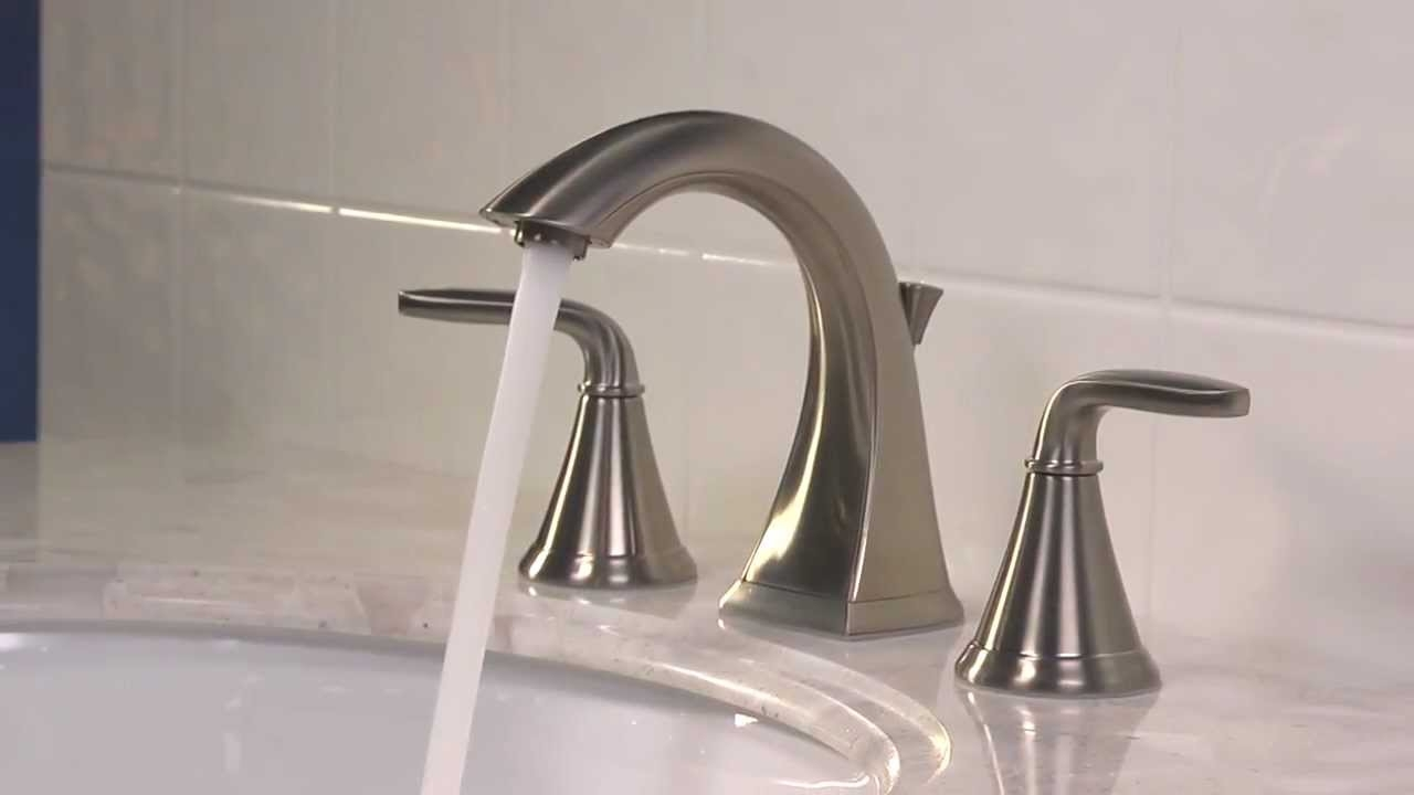 pfister pasadena tub faucet pfister pasadena tub faucet installing a 8 15 widespread bathroom faucet with a push 1280 x 720