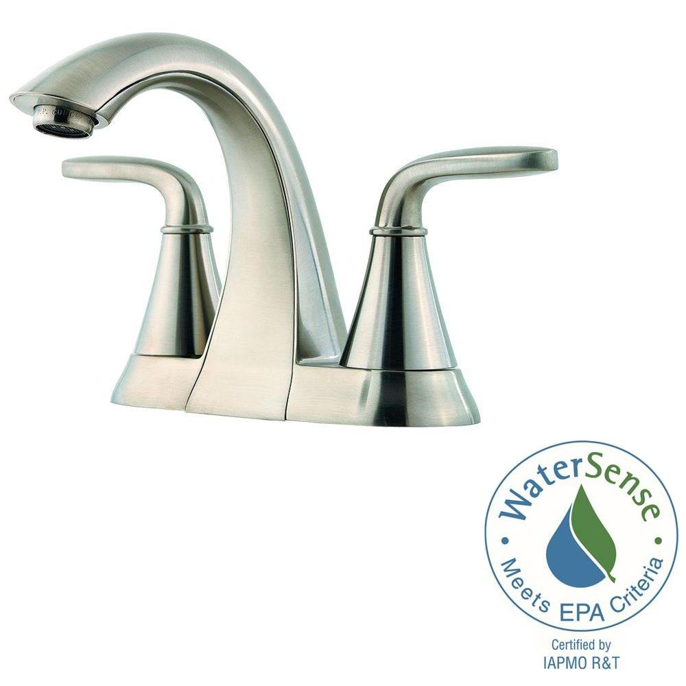 Ideas, pfister pasadena tub faucet pfister pasadena tub faucet pfister pasadena 4 in centerset 2 handle bathroom faucet in 1000 x 1000  .