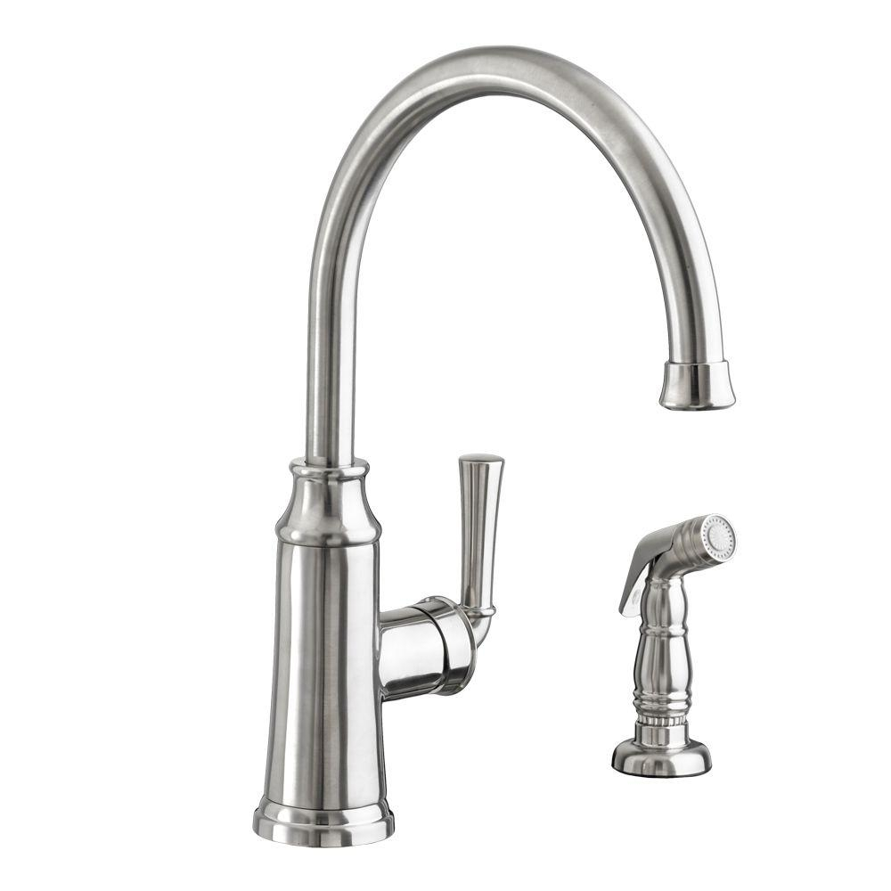Ideas, pfister sonterra kitchen faucet pfister sonterra kitchen faucet pfister harbor high arc 2 handle standard kitchen faucet in 1000 x 1000 2  .