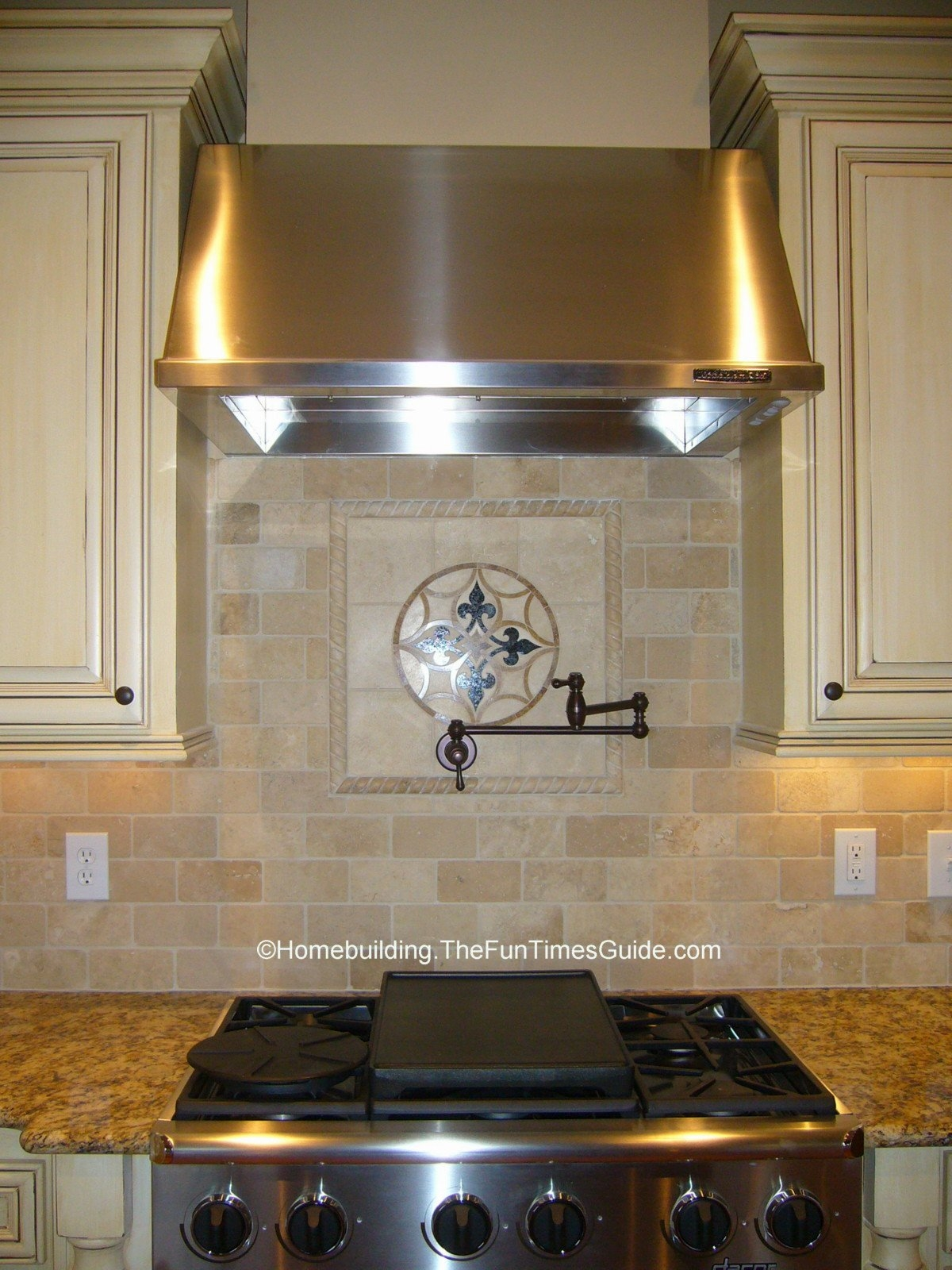 Ideas, pot filler faucets combine function with style the homebuilding regarding dimensions 1200 x 1600  .