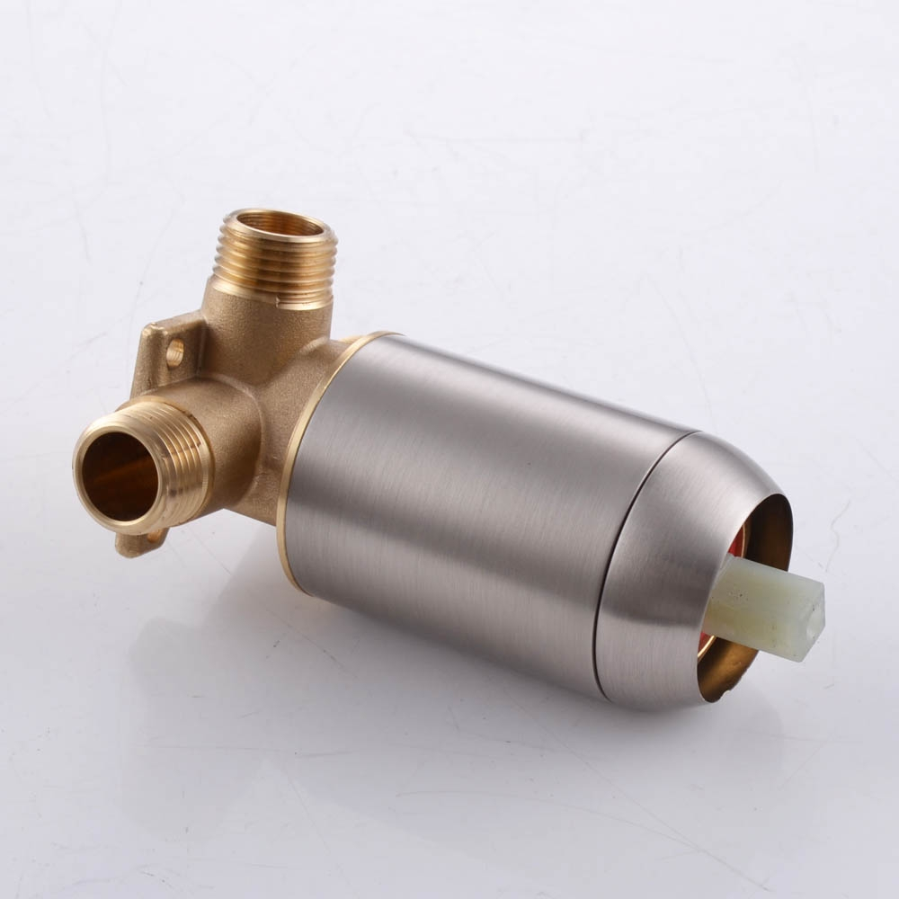Ideas, pressue balance shower faucet set anti scald single handle brass for sizing 1000 x 1000  .